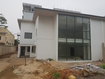 Beautifully Finished Semi Detached 400 Sqm Office Space, Victoria Island (vi), Lagos, House for Rent