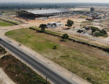 Lekki Free Zone Industrial & Residential Plots, Lekki-epe Expressway, Lekki Free Trade Zone, Lekki, Lagos, Commercial Land for Sale
