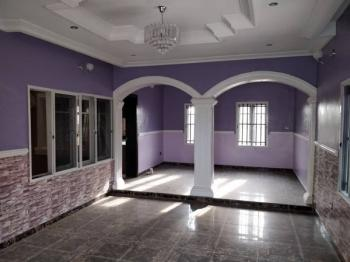 a Newly Built 4 Bedroom Terrace Duplex with Security in a Mini Estate, George Ibinoba Street Off Yinusa Buhari Street Beside Redeem Church Peaceville Estate Very Close to Coperative Villa Estate, Badore, Ajah, Lagos, Terraced Duplex for Rent