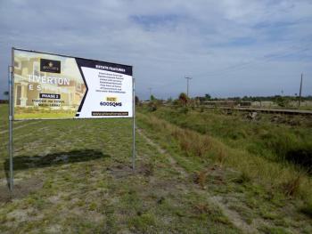 Affordable Land  in Ibeju Lekki, Folu Ise Road, Off Lacampaign Tropicana Beach Resort, Folu Ise, Ibeju Lekki, Lagos, Mixed-use Land for Sale