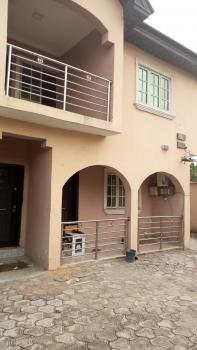 a Room in a Flat, Beside Iyabo Plaza Along Addo Road, Not Too Far From Ajah(close to Havilla Hospital), Ado, Ajah, Lagos, Self Contained (single Rooms) for Rent