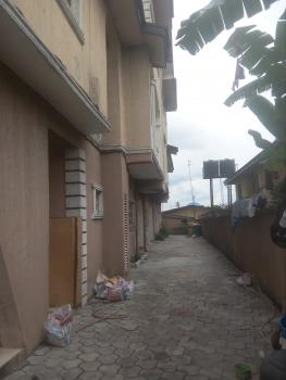 a Well Finished 2 Bedroom Flat with Standard Facilities, By Artillery Junction, Rumuogba, Port Harcourt, Rivers, Flat for Rent