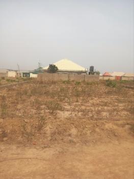 a Flat Land Measuring 100 × 100, U/rimi By Nitr Quarters, Kaduna North, Kaduna, Mixed-use Land for Sale