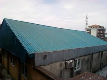 a Well Positioned and Strategically Located One Plot of Land Measuring About 500 Square Metres Along a Major Road, Along Ogunusi Road, (ojodu Berger Road) By Omole Bus Stop, Omole, Omole Phase 1, Ikeja, Lagos, Commercial Land for Sale