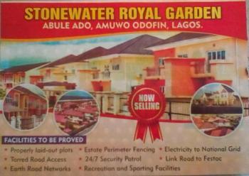 Land, Abula Ado,  Near Festac Town, Amuwo Odofin, Isolo, Lagos, Residential Land for Sale