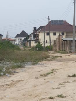 Plots of Land Measuring 739sqm (corner Piece Plots), Valley View Estate, Olu Odo, Igbogbo, Ikorodu, Lagos, Residential Land for Sale