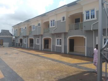 Brand New 10 Units of 3 Bedroom Terrace Duplex, Behind General Paint, Immediately After Abraham Adesanya Roundabout, Ajah, Lagos, Terraced Duplex for Rent