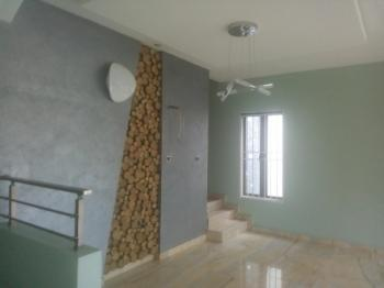 Three Units of 4 Bedroom Terraces in a Servived Compound - with Swimming Pool, Gym, 24/7 Power, Etc, Off Wheatbaker, Old Ikoyi, Ikoyi, Lagos, Terraced Duplex for Sale
