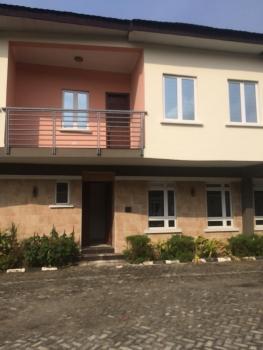 4 Bedroom Terrace Duplex, High Life Estate, Beside Abraham Adesanya Estate, Ajah, Lagos, Terraced Duplex for Rent