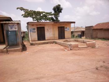 648 Sqm Land, Along 4 Lane Road, Old Ikorodu-sagamu Road, Odogunyan, Ikorodu, Lagos, Mixed-use Land for Sale