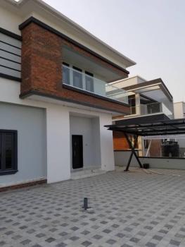 Newly Built Five Bedroom Detached House with Boys Quarters, Ikota Villa Estate, Lekki, Lagos, Detached Duplex for Sale
