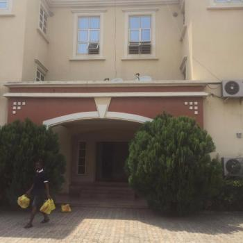 New Furnished and Serviced 5 Bedroom Apartment, By Chris Hotel, Jabi, Abuja, Semi-detached Duplex for Rent