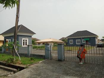 2 Bedroom Bungalow, Cooperative Villa Estate, Badore, Ajah, Lagos, Detached Bungalow for Rent