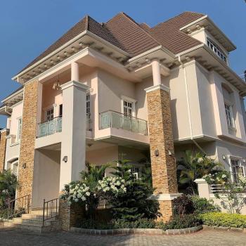 Luxury 7 Bedroom Mansion, Maitama District, Abuja, Detached Duplex for Sale