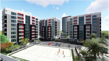 Luxury 3 Bedroom Apartment with Maids Room, All En-suite, Water Corporation Drive, Off Ligali Ayorinde, Oniru, Victoria Island (vi), Lagos, Block of Flats for Sale