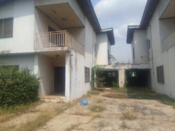 Twin Duplex, Old Bodija Estate, Old Bodija, Ibadan, Oyo, Detached Duplex for Sale