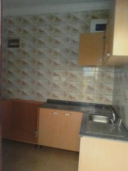 Spacious One Bedroom Flat, Life Camp, Abuja, Mini Flat for Rent