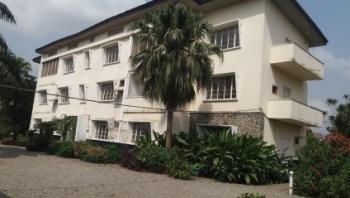 Block of 2 Bedroom Flats with 8 Room Bq Code Ikj, Mobolaji Bank Anthony Way, Through Sobo Arobiodu Road Into Oduduwa Street., Ikeja Gra, Ikeja, Lagos, Flat for Rent