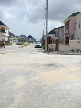 Fenced and Gated Distress Sale Land, Lekki Palm City, Thomas Estate, Ajah, Lagos, Residential Land for Sale