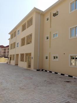 Tastefully Finished 3 Bedroom Flat, Off Ameh Ebute Street, Wuye, Abuja, Flat for Rent