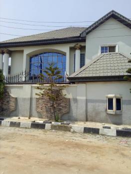 Clean Mini Flat with Car Park, Arowojobe Estate, Mende, Maryland, Lagos, Mini Flat for Rent