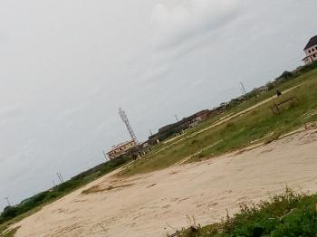 Plots of Land, Cover with Deed in Favor of Cncpfa, South Lake Residences, Chevron Roundabout, Lekki Epe Expressway, Opp Chevron Roundabout, Chevron, Lekki Expressway, Lekki, Lagos, Residential Land for Sale