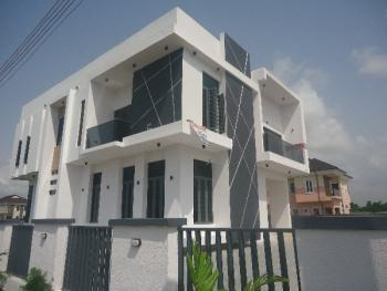 Tastefully Finished 5 Bedroom Detached Duplex with Excellent Facilities, Lafiaji, Lekki, Lagos, Detached Duplex for Sale