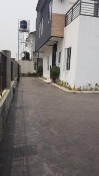 Luxury 5 Bedroom Mansion with Swimming Pool and Outdoor Spa in a Secure Estate, Osapa, Lekki, Lagos, Detached Duplex for Sale