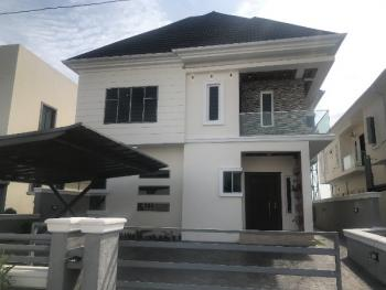 5 Bedroom House, Ikota Villa Estate, Lekki, Lagos, Detached Duplex for Sale