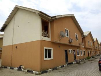 Spacious 3 Bedroom Terrace Duplex, Ikate Elegushi, Lekki, Lagos, Terraced Duplex for Sale