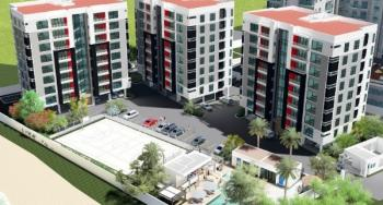Super Luxury Apartment 3 Bedroom + Maids Room in Victoria Island, Lagos ., Water Corporation Drive, Oniru, Victoria Island (vi), Lagos, Flat for Sale