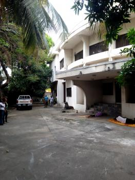 1800sqms Land and 12 Bedroom House, Ligali Ayorinde, Victoria Island Extension, Victoria Island (vi), Lagos, Detached Duplex for Rent