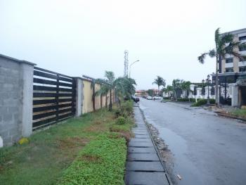 2000 Square Metres Land, Directly on Lekki Epe Expressway, Before Ikate Roundabout, Lekki Phase 1, Lekki, Lagos, Commercial Land for Rent
