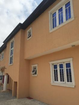 Newly Built 4 Bedroom Duplex Suitable for Both Residential and Commercial Purpose, Lekki Phase 2, Lekki, Lagos, Semi-detached Duplex for Rent