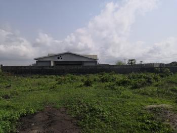 a Plot of Land, Close to Atican Beach Resort, Okun-ajah Community Road, Abraham Adesanya Estate, Ajah, Lagos, Mixed-use Land for Sale