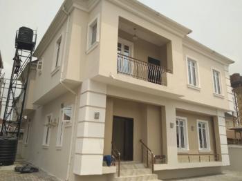 5 Bedroom Fully Detached Duplex with Bq, Westend Estate, Ikota Villa Estate, Lekki, Lagos, Detached Duplex for Sale
