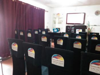 Conference & Training Room, 23 Dipeolu Street, Off Obafemi Awolowo Way, Allen, Ikeja, Lagos, Conference / Meeting / Training Room for Rent
