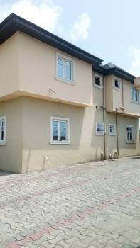 Excellent 3 En Suite Bedroom Flat, Abijo Gra, Abijo, Lekki, Lagos, Flat for Sale