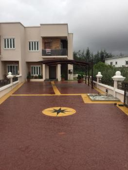 Luxury 5 Bedroom Duplex, Mega Mound Estate By Lekki County, Ikota Villa Estate, Lekki, Lagos, Detached Duplex for Sale