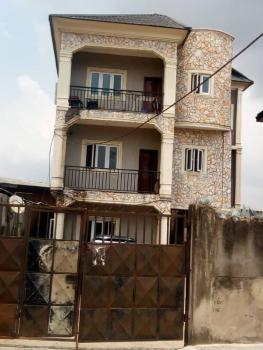 a Luxurious Tastefully Finished 2 Bedroom Flat with Modern Facilities, Off Oriola Street, Alapere, Ketu, Lagos, Flat for Rent