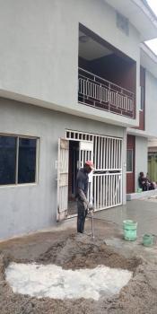 Renovated 2 Bedroom Flat, Off Gen Hospital, Gbagada, Lagos, Flat for Rent