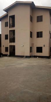 Decent Spacious 3 Bedroom Flat All En Suite, Atunrase Estate, Gbagada, Lagos, Flat for Rent