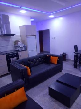 Lovely 2 Bedroom Apartment, Lekki Phase 1, Lekki, Lagos, Flat Short Let