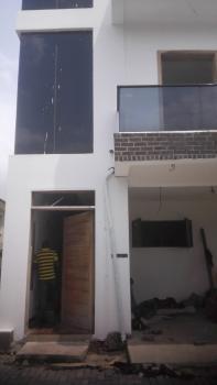2 Bedroom Flat, Jay Jay Oladimeji, Lekki Phase 1, Lekki, Lagos, Mini Flat for Sale