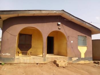 Tenement Bungalow, Ipamarun Area, Ijako, Ogun State, Sango Ota, Ogun, Detached Bungalow for Sale