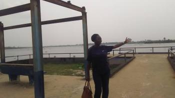 Land, Aradagun Mosafejo Epe, Close to The Jetty, Aradagun, Badagry, Lagos, Commercial Land for Sale