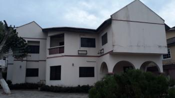 Nicely Located and Massive 12 Bedroom Detached House with 2 Room Boys Quarters, Lekki Phase 1, Lekki, Lagos, Detached Duplex for Rent