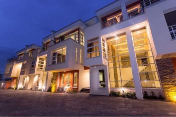 4 Bedroom Luxurious Terrance House, Off Palace Road, Oniru, Victoria Island (vi), Lagos, Terraced Duplex for Sale