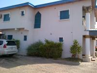 Newly Built and Serviced 5 Bedrooms Duplex with 3 Rooms Guest Challet, Apo By Power Staion, Nepa Junction, Apo, Abuja, House for Sale