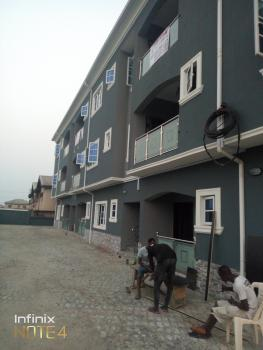 Newly Built and Magnificently Finished Most Luxurious Executive 2 Bedroom Apartment for Sale in a Beautiful Estate at Ajah, Ado Kekere, Ado, Ajah, Lagos, Flat for Sale